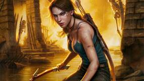 Image for Tomb Raider issue #1, new entries in Halo: Escalation, Mass Effect: Foundation available for pre-order