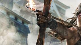 """Image for Tomb Raider Definitive is studio """"putting our hands around the entire franchise"""""""