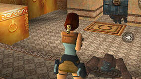 Image for Tomb Raider: PSone original out now on iOS formats