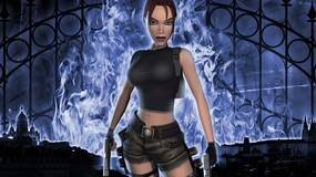 Image for A remake of the music of Tomb Raider from its original series composer hits Spotify and iTunes