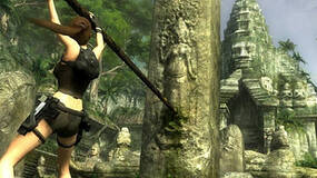 Image for PS3 Tomb Raider: Underworld getting Trophies this month