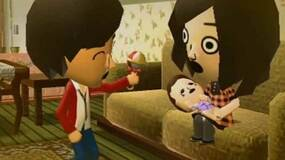Image for Shaq invades your weird dreams in Tomodachi Life - video