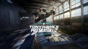 Image for Tony Hawk's Pro Skater 1 + 2 is coming to Switch in June