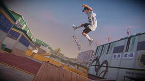 Image for New Tony Hawk Pro Skater seemingly in the works, according to punk band