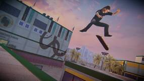 Image for Tony Hawk's Pro Skater 5 looks like it rode out of the year 2000