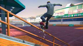 Image for Tony Hawk Pro Skater 5 multiplayer supports up to 20 skaters