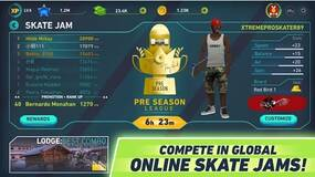 Image for Pro skater Tony Hawk has a new game out next week