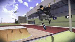 Image for Go behind-the-scenes with skateboarding pros in Tony Hawk's Pro Skater 5