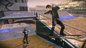 Image for Last-gen ports of Tony Hawk's Pro Skater 5 not coming to UK