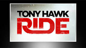 Image for November sales of Tony Hawk: RIDE were poor at best
