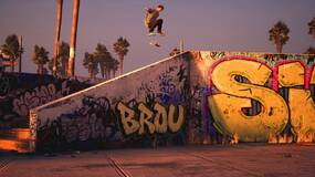 Image for Compare the Tony Hawk Pro Skater remaster with the original - and watch the Warehouse level gameplay