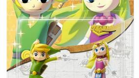 Image for The Legend of Zelda: Skyward Sword hits eShop, four new Link amiibo are on the way