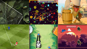 Image for Games Now! The best iPhone and iPad games for Friday, August 14th