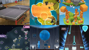 Image for Games Now! The best iPhone and iPad games for Friday, October 23rd