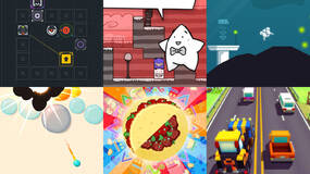 Image for Games Now! The best iPhone and iPad games for Friday, September 25th