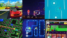 Image for Games Now! The best iPhone and iPad games for Friday, August 28st