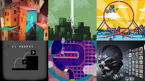 Image for Games Now! The best iPhone and iPad games for Friday, October 30th