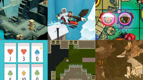 Image for Games Now! The best iPhone and iPad games for Friday, September 4th