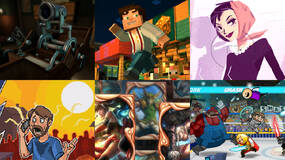 Image for Games Now! The best iPhone and iPad games for Friday, November 6th