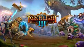 Image for Torchlight Frontiers renamed to Torchlight 3, no longer always-online or free-to-play
