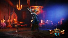 Image for Torchlight 3's Sharpshooter class detailed, check out the ranged character in this new video