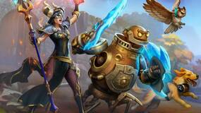 Image for Torchlight series returns with shared-world action-RPG Torchlight Frontiers