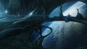 Image for Torment: Tides of Numenera gets first alpha gameplay footage