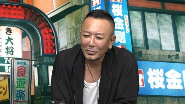 Image for An extremely bad interview with Yakuza creator Toshihiro Nagoshi