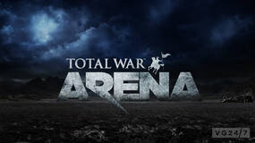 Image for First look at Total War: ARENA gameplay to be livestreamed later this month