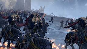 Image for Here's your first-look at Chaos Warriors in Total War: Warhammer