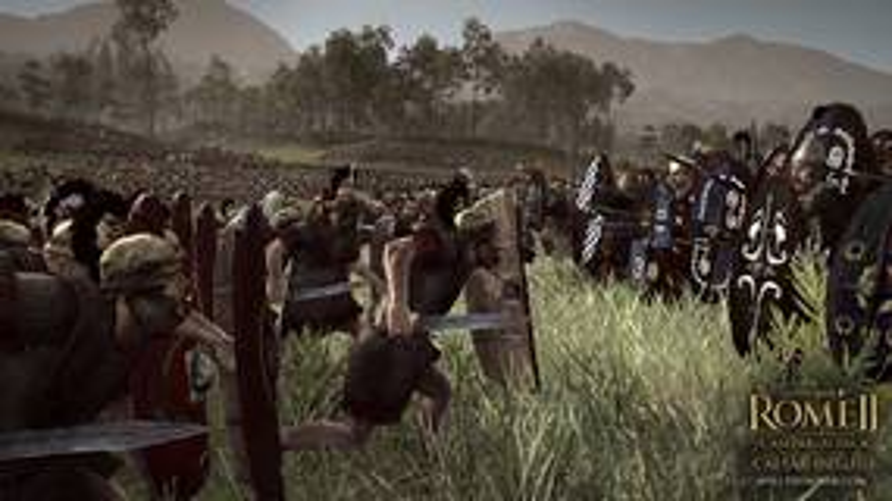 Image for Total War: Attila release date announced, pre-order bonus detailed