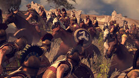 Image for Total War: Rome 2 Wrath of Sparta DLC focuses on Peloponnesian Wars