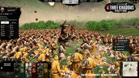 Image for Total War: Three Kingdoms is getting a horde-style mode