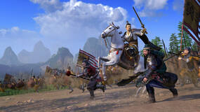 Image for China is Total War: Three Kingdoms' biggest market