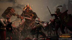 Image for This Total War: Warhammer video provides a cinematic look at the campaign map