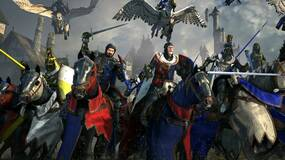 Image for Total War: Warhammer - balancing magic, gyrocopters and a stable launch