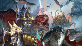 Image for Total War: Warhammer 2 shows off its enormous scale as this first campaign trailer showcases two continents