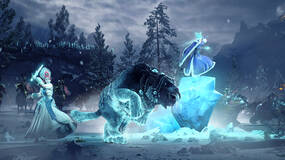 Image for Total War: Warhammer 3 video introduces you to the realm of the Ice Queen