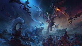 Image for Total War: Warhammer 3 announced, set for release this year