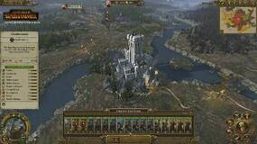 Image for Total War: Warhammer gameplay video gives you a look at the Empire Campaign