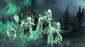 Image for Just look at the rad new units in Total War: Warhammer's The Grim and The Grave