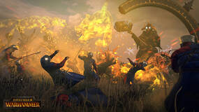Image for Total War: Warhammer review - the most experimental Total War game in years