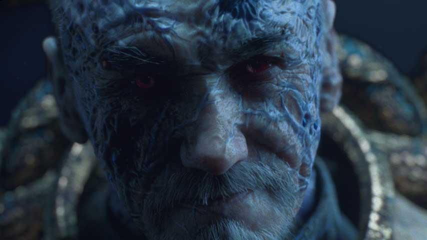 Image for Latest Total War: Warhammer video intros Master Necormancers