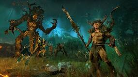 Image for Total War: Warhammer players will soon enter the Realm of the Wood Elves
