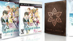 Image for Tales of Xillia limited edition announced for North America
