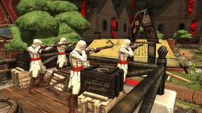 Image for Ezio and the Assassin's Brotherhood team up in Toy Soldiers: War Chest