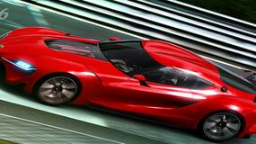 Image for Gran Turismo 6 to receive Toyota FT-1 Concept Coupe in tomorrow's update