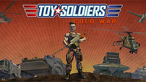 Image for Toy Soldiers: Cold War announced, heading to PAX