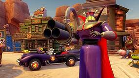 Image for UK Charts: Toy Story 3 stays top, Red Dead moves up