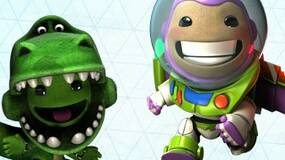 Image for Toy Story content hitting LBP2 on August 3